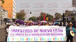 Marcha Masiva Nacional DF 15 julio 2015(7)