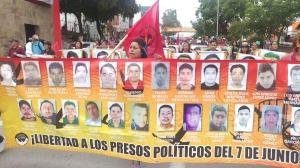 Marcha Oaxaca 10 julio 2015(10)