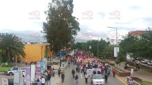 Marcha Oaxaca 10 julio 2015(5)