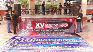 Marcha Putla de Guerrero 09 julio 2015(12) copy