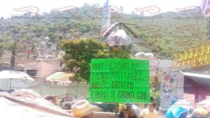 Megamarcha Nacional Oaxaca 27 julio 2015(14)