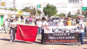 Megamarcha Nacional en Oaxaca 27 julio 2015(14)