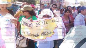 Megamarcha Nacional en Oaxaca 27 julio 2015(17) copy