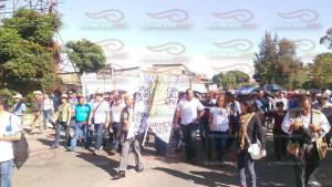 Megamarcha Nacional en Oaxaca 27 julio 2015(22)