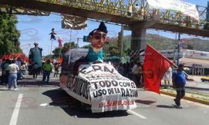 Megamarcha Nacional en Oaxaca 27 julio 2015(22) copy