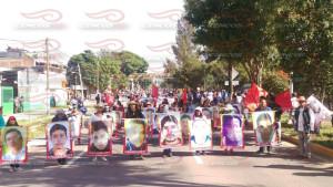 Megamarcha Nacional en Oaxaca 27 julio 2015(4)