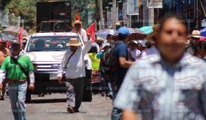 Megamarcha Nacional y mitin 27 julio 2015(4)