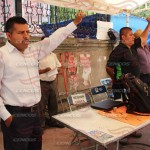 Mitin Mixteca y Sierra 30 julio 2015(5)