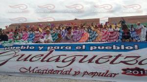X Guelaguetza Magisterial 20 julio 2015(9)