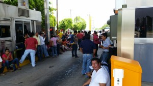 Actividad Tuxtepec 03 agosto 2015