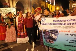 Calenda cultural  en el marco del Encuentro Educativo 04 diciembre 2015(3)