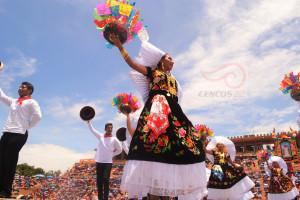 Guelaguetza Magisterial y Popular 2016_19