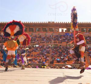 Guelaguetza Magisterial y Popular 2016_44