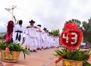 Octava XI Guelaguetza Magisterial y Popular 01 agosto 2016_23