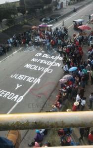 Evento político cultural Nochixtlán 19 de octubre de 2016_11