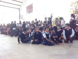 Tequio Pedagógico San Juan Teitipac 24 marzo 2017_1