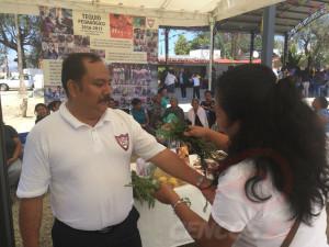 Tequio Pedagógico San Juan Teitipac 24 marzo 2017_46