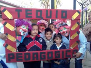 Tequio Pedagógico San Juan Teitipac 24 marzo 2017_9
