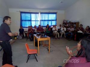 Encuentro Miradas Pedagógicas Zaachila 31 marzo 2017_25