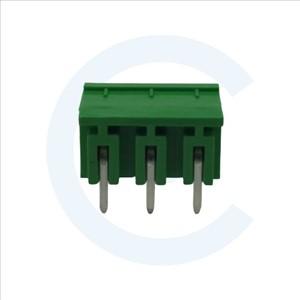 Bloque borna macho 3 pines Ninigi - Cenel Europe Slu - Electronic components - Recambios y repuestos electrónicos - Tienda online