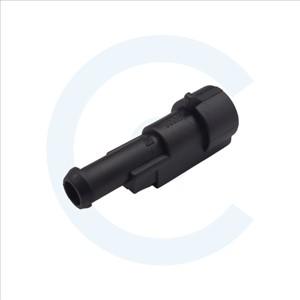 Conector TE Connectivity Superseal 1.5 macho 1 pin. Cenel Europe Slu - Electronic components - Recambios electrónicos - Tienda online