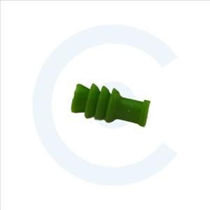 Junta vena Superseal 1.5 verde - Cenel Europe Slu - Electronic components - Tienda online - Recambios y repuestos electrónicos