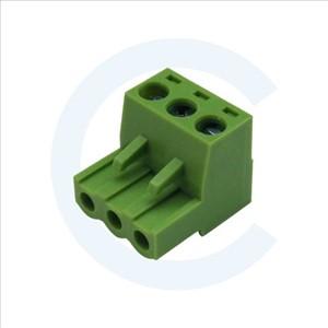 003011203 Bloque bornas hembra XINYA - CENEL Europe - electronic components - tienda online