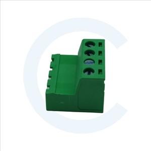 003011291 Bloque bornas 4 vias hembra ELECTRÓNICA DEGSON - CENEL Europe - electronic components - tienda online