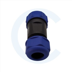 003011253 Conector circular hembra 12 pines - WEIPU - SP2110 - CENEL Europe - AT2PS-CKIT electronic components - tienda online
