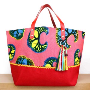 Cénélia - Travel Bag Fanny - trendy travel bag