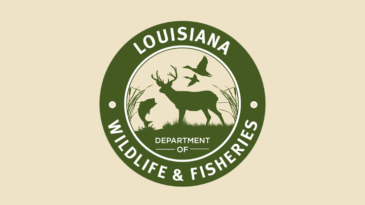 La. Dept. of Wildlife & Fisheries - Logo