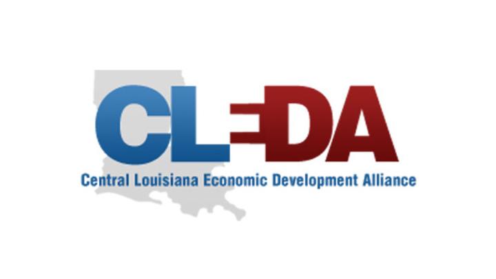 Central La. Economic Development Authority - Logo