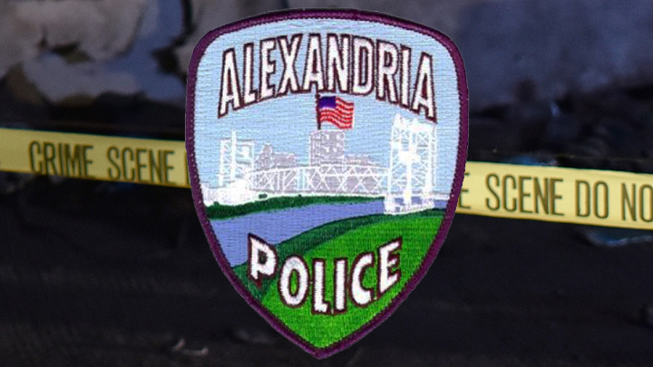 Alexandria Police Department - Logo