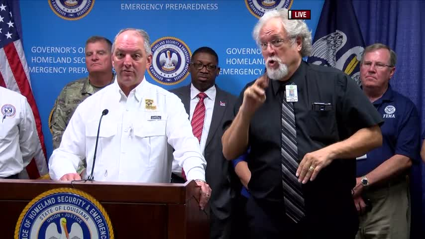 Nate To Strengthen Over Gulf- May Head To Louisiana_12435714-3156058