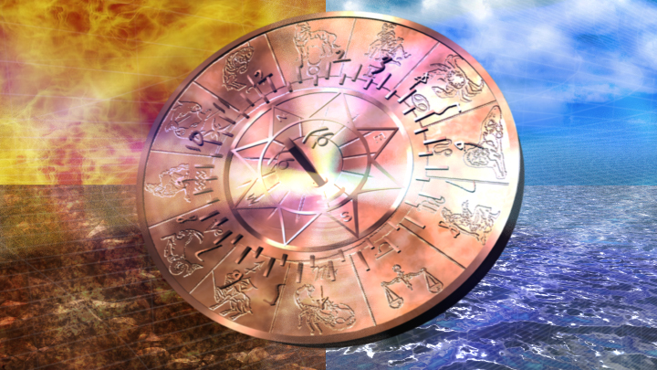 Horoscopes - Community Landing Page Photo