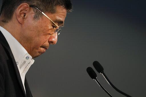 Hiroto Saikawa