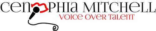 Cenophia Mitchell – Voice Over