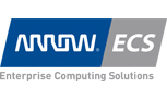 Arrow ECS Logo