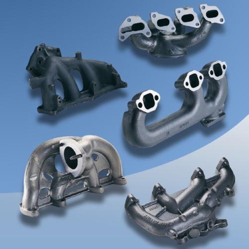 排氣岐管   排氣岐管   排氣系統   引擎系統   汽車零配件     產品列表   中經社 CENS.com