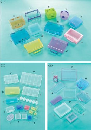 綜合零件盒   塑膠容器及附件   化學原料及製品   綜合項分類     產品列表   中經社 CENS.com
