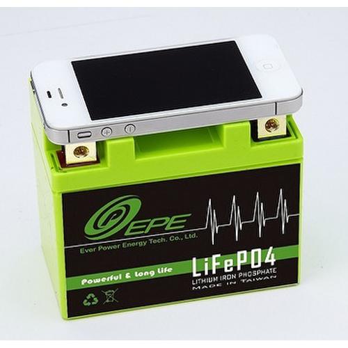 12V 機車用奈米磷酸鋰鐵電池 | 鋰電池 | 電動車輛零件 | 機動車輛 | | 產品列表 | 中經社 CENS.com
