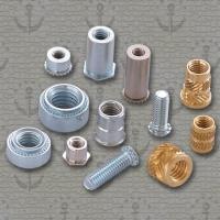壓扣扣件 | 螺帽 | 螺絲扣件類 | 五金及工具 | | 產品列表 | 中經社 CENS.com
