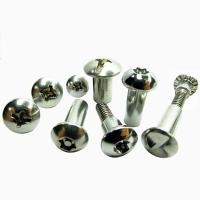 特殊公母釘(安全螺絲)系列 | 螺絲 | 螺絲扣件類 | 五金及工具 | | 產品列表 | 中經社 CENS.com