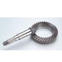 螺旋傘齒輪   齒輪   傳動系統   傳動系統   汽車零配件     產品列表   中經社 CENS.com