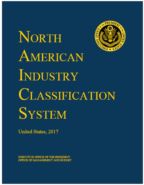 north american industry classification