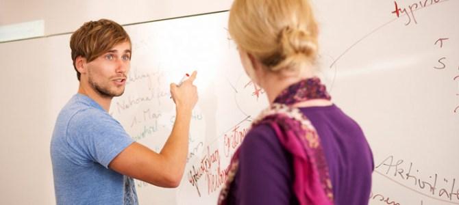 Gramatički kurs njemačkog jezika