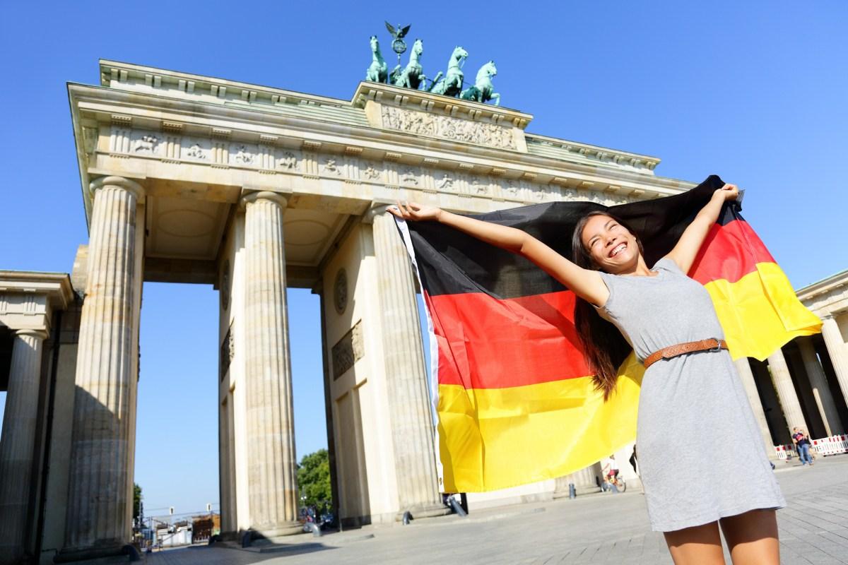 Upoznaj Njemačku - program kulturne razmjene