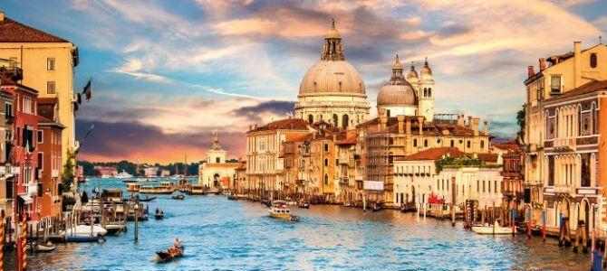 Gradovi u kojima borave učesnici projekta – Andiamo in Italia