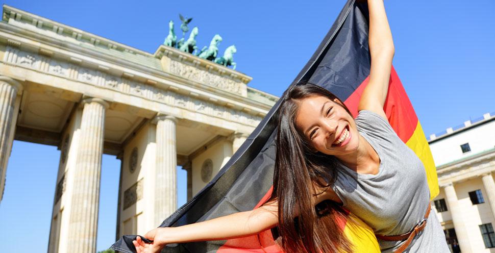 Upoznajmo Njemačku - program kulturne razmjene