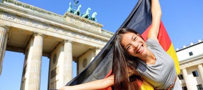 Upoznajmo Njemačku – program kulturne razmjene